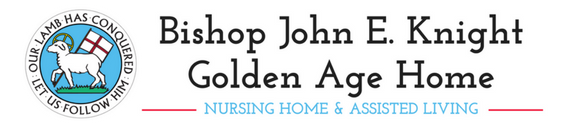 Bishop John E. Knight Golden Age Home